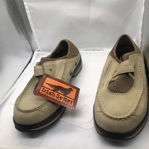 Irish Setter Mens Slip on Shoes